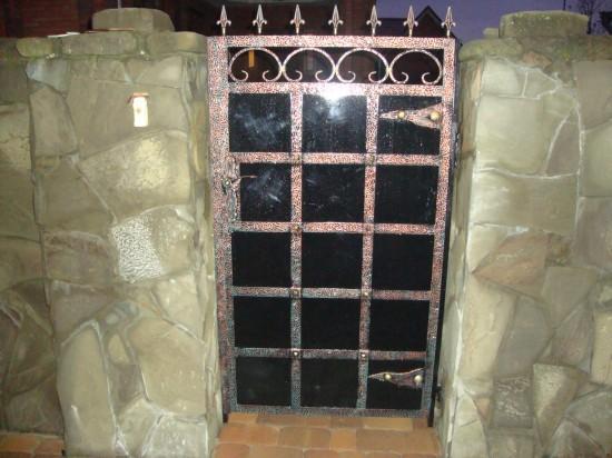Ворота 31-1