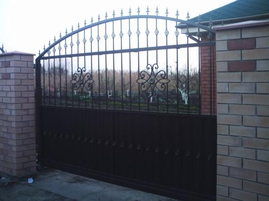 Ворота 65