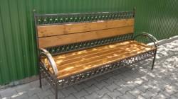 Скамейка 10