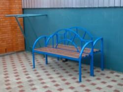 Скамейка 15