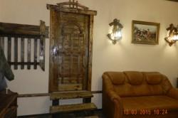 Дверь (дерево под старину) 1