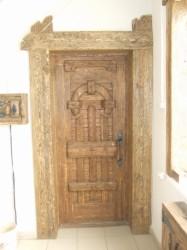 Дверь (дерево под старину) 3