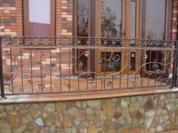 Ограда 20