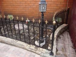 Ограда 21