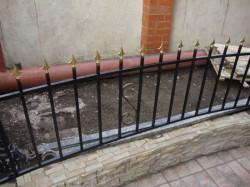 Ограда 22