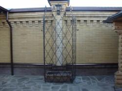 Ограда 25