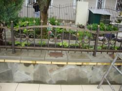 Ограда 26