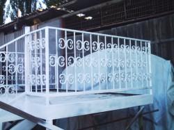 Ограда 30