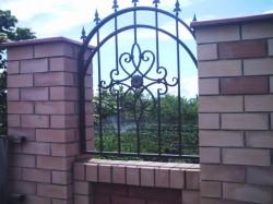 Ограда 31