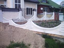 Ограда 32