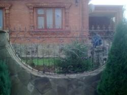 Ограда 34