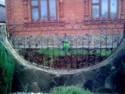 Ограда 35