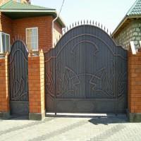 Ворота 3