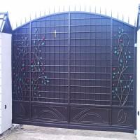 Ворота 19