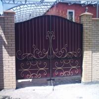 Ворота 20