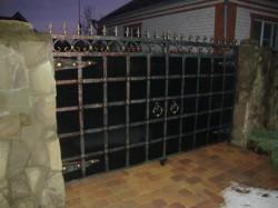 Ворота 31