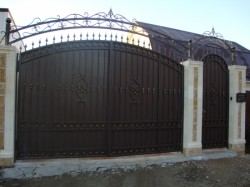 Ворота 32