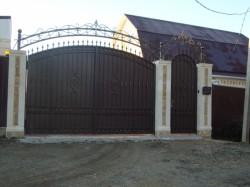 Ворота 30
