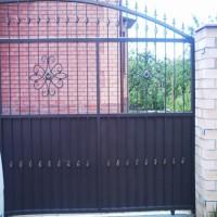 Ворота 27