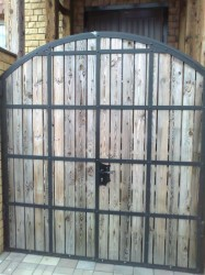 Ворота 80