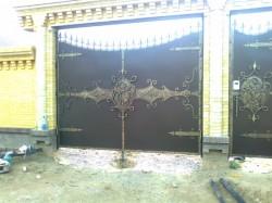 Ворота 82